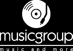 musicgroup cd perserij
